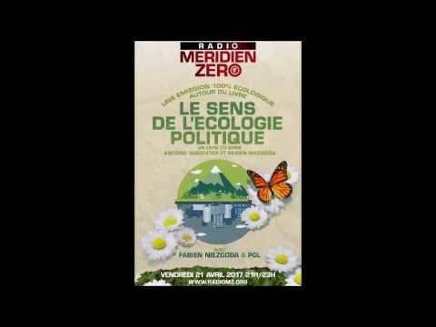 n°308  « Le sens de l'écologie politique »