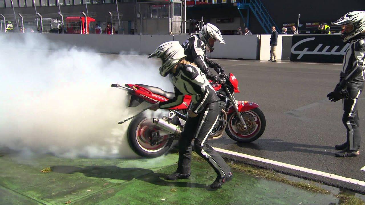 Superbike Assen