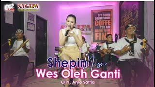 Sephin Misa - Wes Oleh Ganti (Sagita Jandhut) [OFFICIAL]