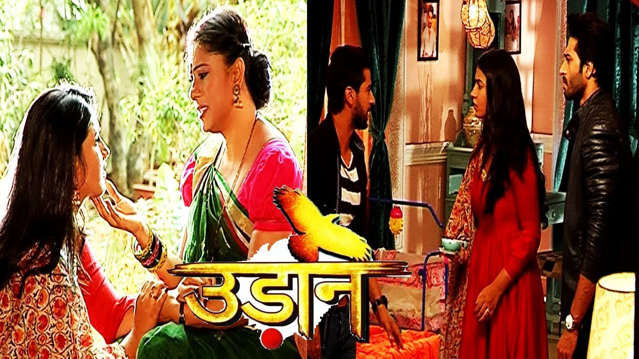Serial Udaan 9th June 2018 | Upcoming Twist | Full Episode | Bollywood  Events