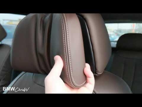 2017 BMW X5 Black Sapphire Metallic on Mocha Nappa Leather