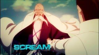 Yamamoto vs Aizen & Wonderweiss AMV• Scream ♫♪