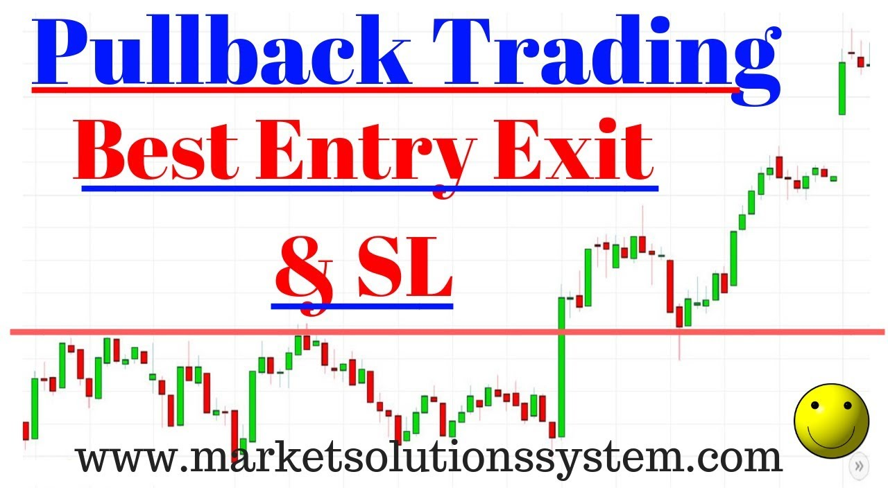 Top Strategies for Mastering Pullback Trading