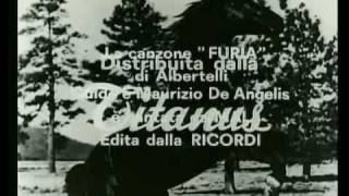 Video Sigle Tv Furia cavallo del west. download MP3, 3GP, MP4, WEBM, AVI, FLV Juni 2018