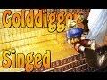 LoL: Gold-Digger-Singed - edit. Gameplay