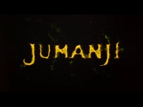 Media Hunter - Jumanji Review