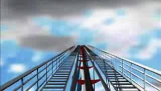 Roller Coaster Factory 3: AAAAHHH!!!