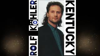 Kentucky - Rolf Köhler - Haddaway What is love cover live