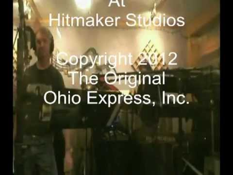 Ohio Express  Hush