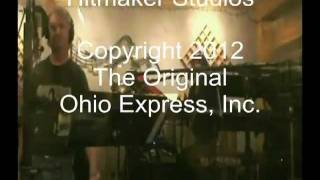 "Ohio Express  ""Hush"""
