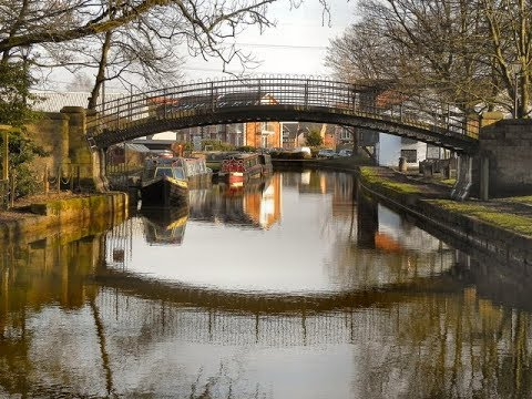 Places to see in ( Worsley - UK )