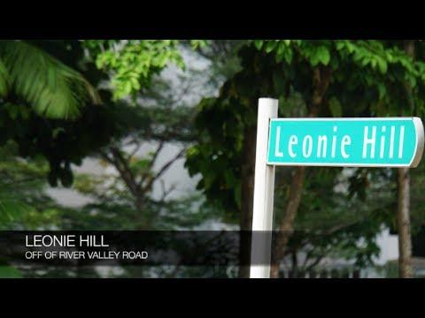 Leonie Hill
