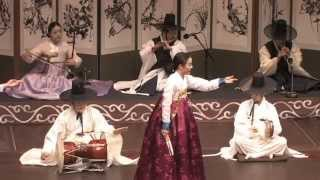 남도민요 - 새타령, 농부가, 진도아리랑 ( 박성희, 신현주, 김미진 )