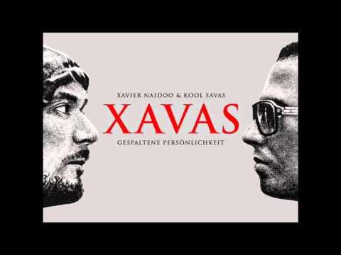Xavas - Form Von Liebe