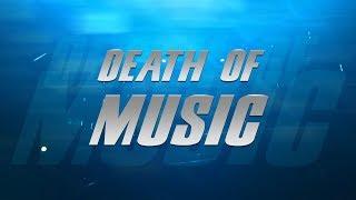 """DEATH OF MUSIC w/ HOOK"" Emotional; Grime Beat Instrumental 2018 | Grime Bassline Type Beat"