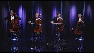 Rastrelli Cello Quartet Oblivion