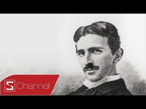 Schannel – Bí ẩn chưa kể về Nikola Tesla: 'Nhà khoa học điên' vĩ đại nhất lịch sử (P1)