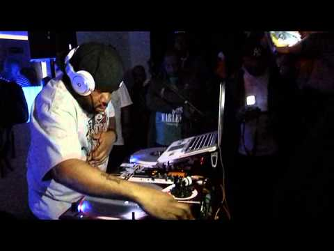 NYC DJ Mell Starr Presents. A Tribute To EZ Rock with The Lord Finesse