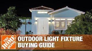 best outdoor lighting for your yard