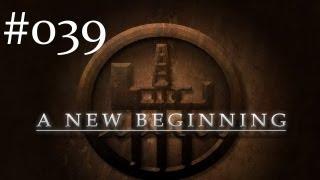 Let´s Play A New Beginning - #039 - Das Spiel mit der Klimaanlage