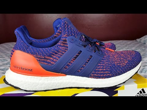 b4ef2974 Adidas Ultraboost 3.0 Mystery Ink Review!!! These are Fire!!! These Were A  StockX STEAL!!!
