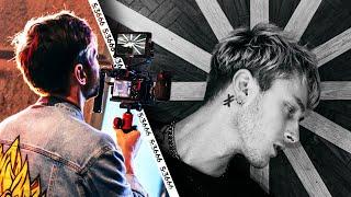 How We Filmed Machine Gun Kelly - 5:3666 Music Video [Behind The Scenes]