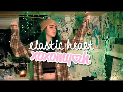 Myah | ELASTIC HEART ( cover )