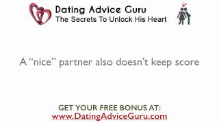 2 Personality Traits You NEED To Have - Dating Tips For Women