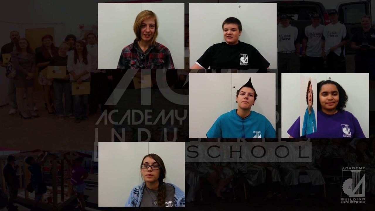 Academy of Building Industries High School | Public charter high