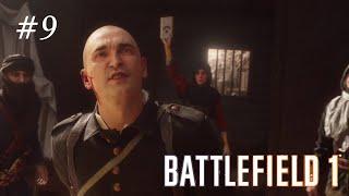 Фото Дерзкий мужик - Прохождение Battlefield 1 9