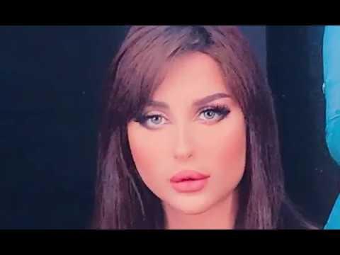 خولة العنزي عارضة الأزياء السعودية Youtube
