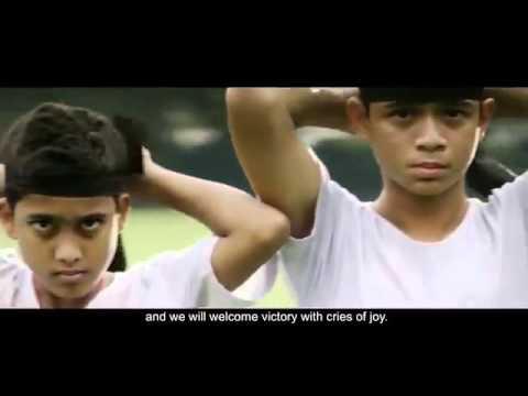 Drama pendek khas untuk peminat bola sepak Harimau Malaya