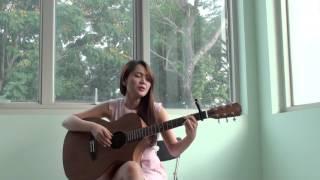 Nguyễn Duyên Quỳnh - Chờ Tình Lên Xanh (Acoustic Version)