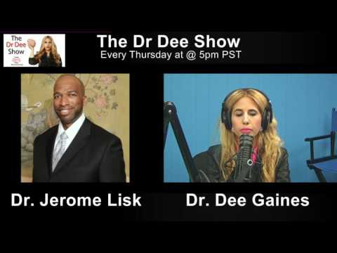 """The Dr. Dee Show - 02/04/16  """"Movement Disorders Parkinsons"""""""