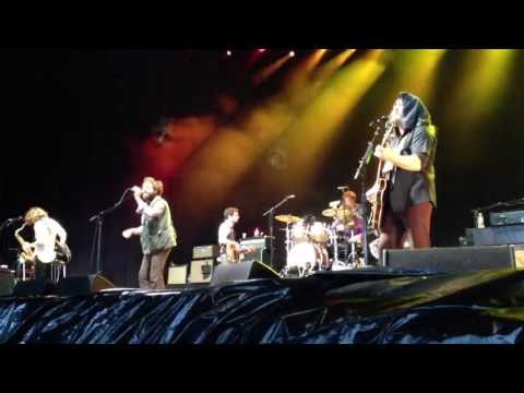 My Morning Jacket-Waiting on a Friend (Rolling Stones cover)