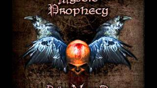 Mystic prophecy - Wings Of Destinity