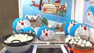 Got [Doraemon - Squishy Laying Down Plushy - Mega Jumbo]!!
