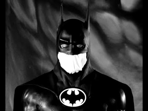 Design the Batsuit