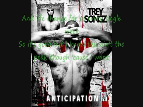Trey Songz with Drake and Lil Wayne- Successful HD With Correct Lyrics