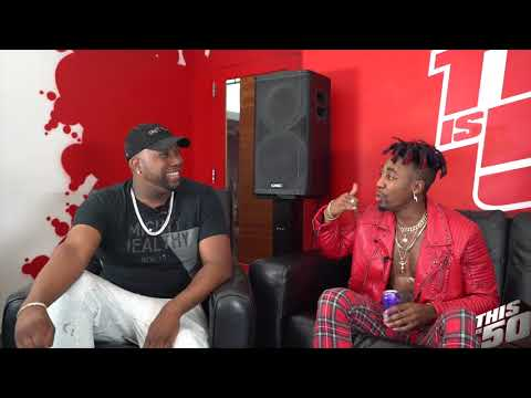 Dax on Being The Voice Of The Unspoken + Dream Of Tupac Talking To Him? W Pvnch