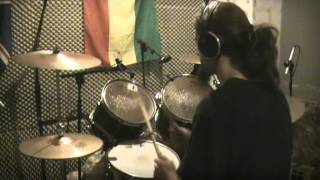 PIGS PARLAMENT-recording NEW album (2012)-drums tracking