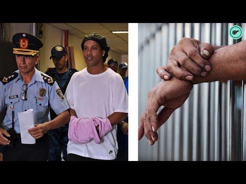 Sztárfocisták, akik megjárták a börtönt - Focisták balhéi #5 thumbnail