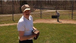 Baseball Wisdom - Getting Beaned With Kent Murphy