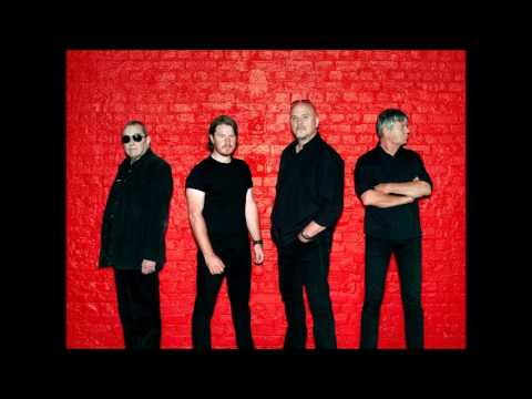 Interview: The Stranglers' Baz Warne