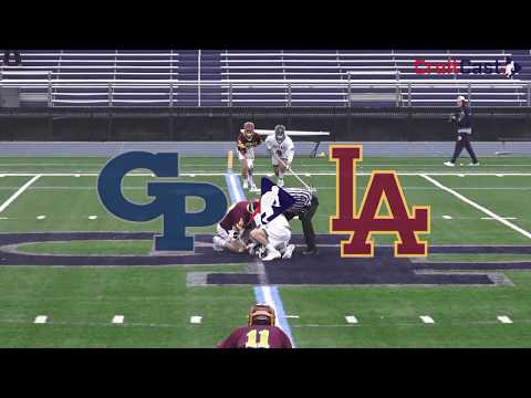 Georgetown Prep vs Loyola Academy (Game Highlights)