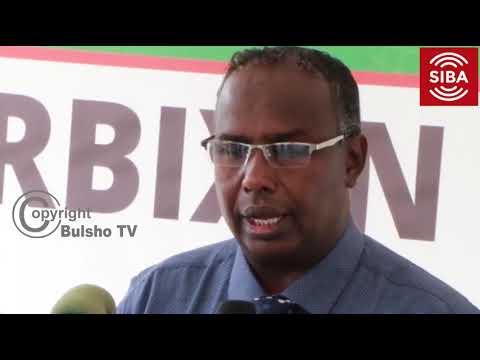 Tirada Kiisaska Cusub Ee COVID19 Ee Somaliland Oo Markale Kor Ukacday Iyo Tirada Maanta