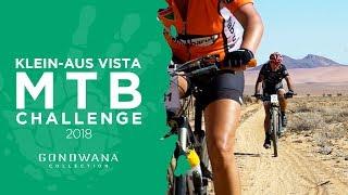 Standard Bank Klein-Aus Vista MTB Challenge 2018