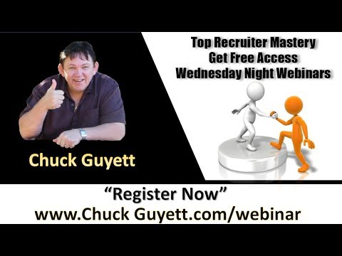 Network Marketing Lead Generation – MLSP Webinar – How To Get Free Business Leads