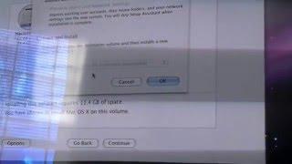 My 5$ eMac + Leopard Install