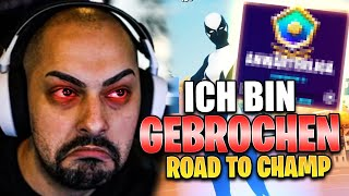 🤬 Der VIEWINGPARTY BOSS MUSS CHAMP werden | Road to Champ